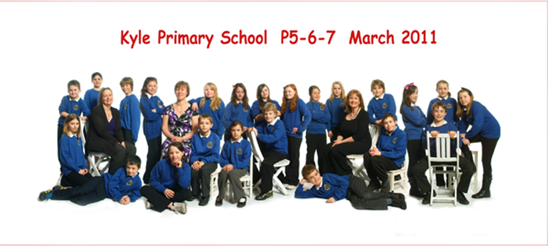 Schools photographer scotland packages
